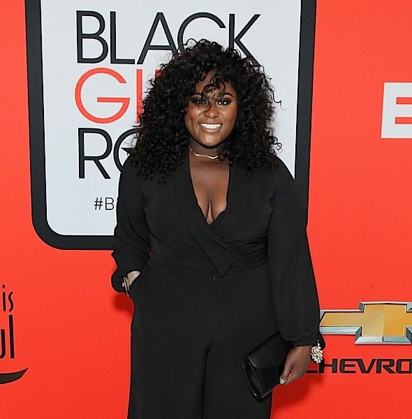 Danielle Brooks On Tony Nomination, Oprah's Reaction To Sofia & Being On #TeamNoSleep
