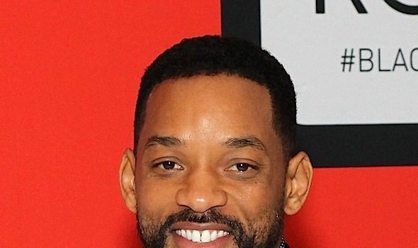 "Will Smith To Play Genie In ""Aladdin"" Reboot"