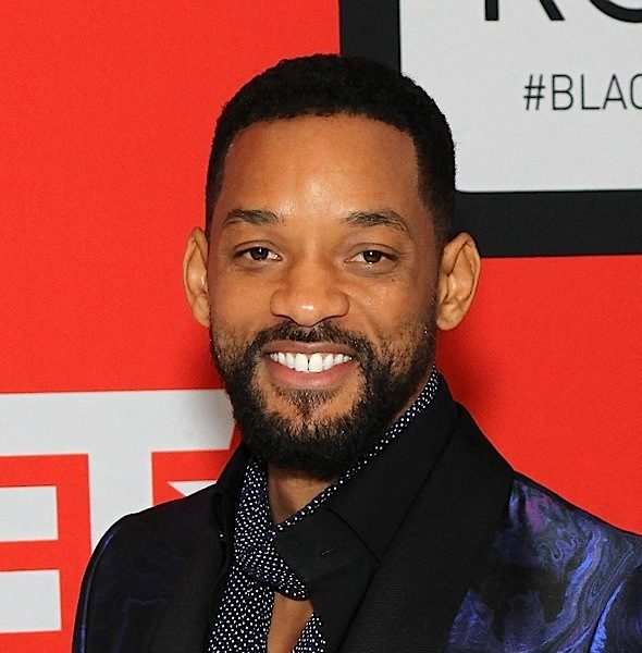 10 Years Later, Will Smith Officially Returns to Music With Bomba Estéreo's 'Fiesta' (Remix)