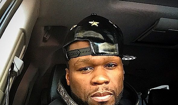(EXCLUSIVE) 50 Cent to Bankruptcy Judge – Please Let Me Keep Control of My Bank Accounts