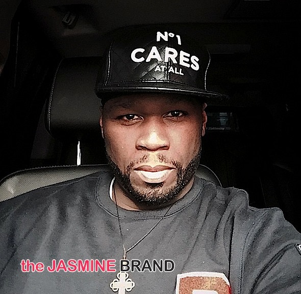50 Cent Headed to Court After Posting Naked Video of Rick Ross' Baby Mama