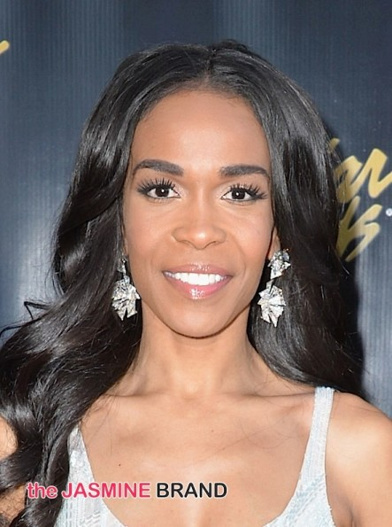 Michelle Williams Wants A Destiny's Child Biopic: If it's done the right way.