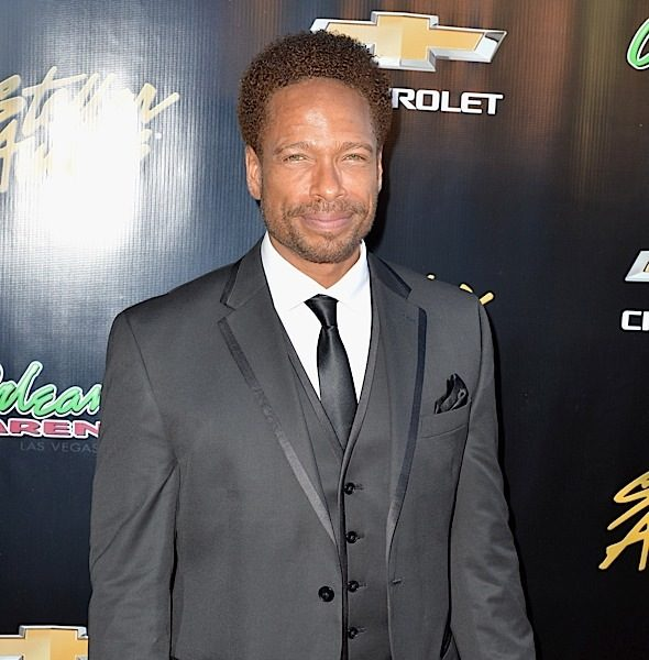 (EXCLUSIVE) CSI Actor Gary Dourdan – Lawyer Demands Judge Allow Him To Drop Client: He's a nightmare!