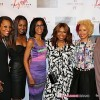 The 8th Annual Toast to Urban Entertainment Executives Honoring Women