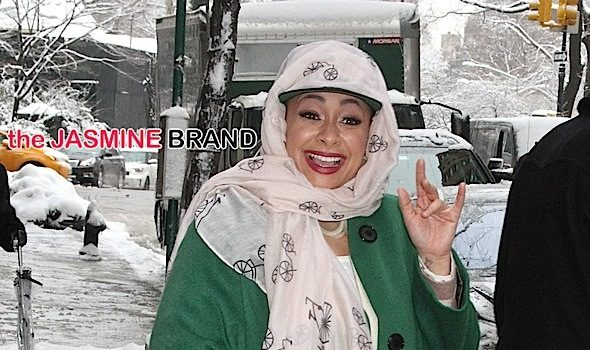 Celebrity Stalking: Raven Symone, Tina & Erica Campbell, Solange Knowles, Paula Patton, J.Alexander
