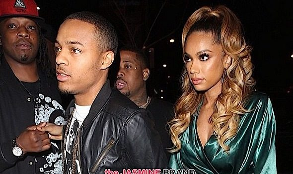 Bow Wow Hints At Secretly Marrying Erica Mena + Why Their Alleged Wedding Spin-Off Was Stopped!