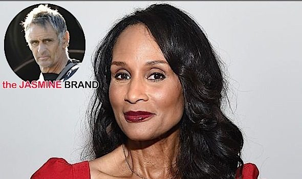 (EXCLUSIVE) CNN to Beverly Johnson's Ex – You Have a Violent Criminal Past, Demand $19 Mill Lawsuit Be Dismissed!