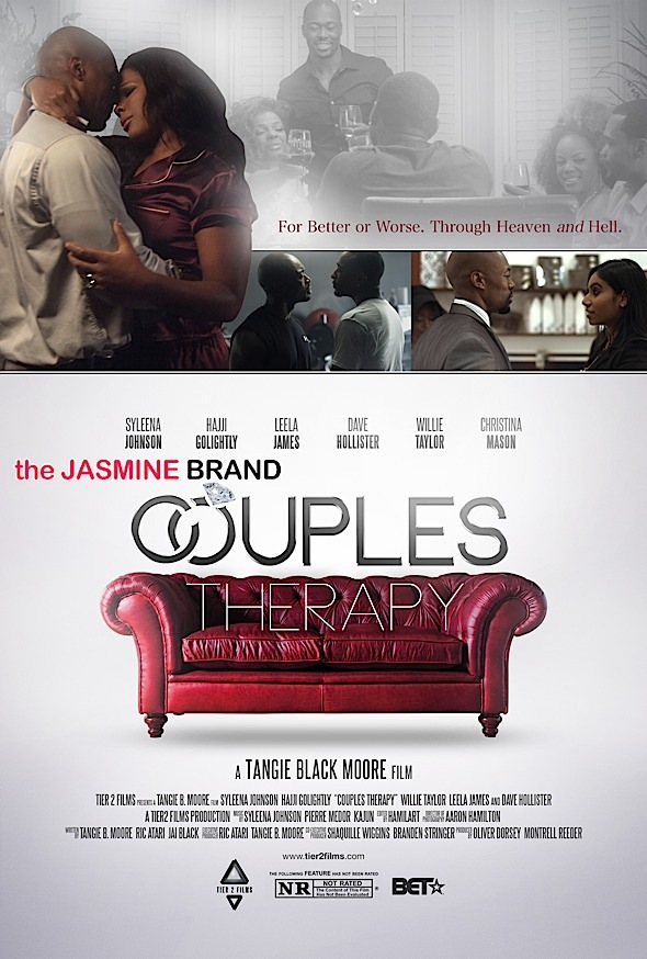 CouplesTherapy-Movie Musical-Syleena Johnson-the jasmine brand
