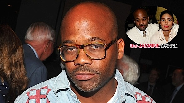 EXCLUSIVE) Damon Dash Accuses Ex-Wife Rachel Roy of