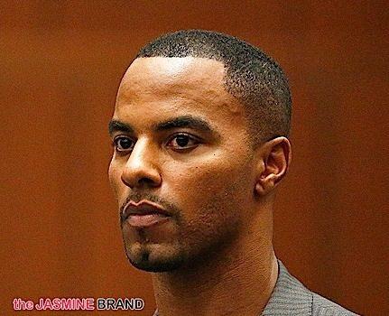 Ex-NFL'er Darren Sharper Pleads Guilty to Rape, Sentenced to 9 Years