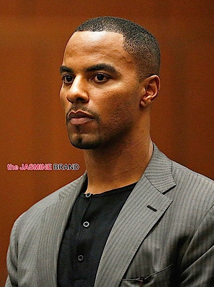 Ex-NFL'er Darren Sharper Pleads Guilty to Rape, Sentenced to 9 Years