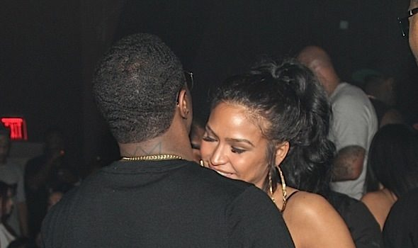 Diddy, Cassie, Lil Wayne Party At LIV in Miami [Photos]