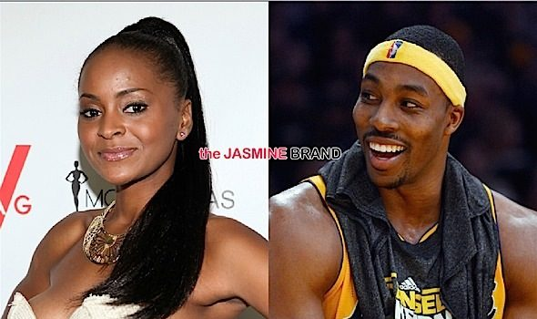 (EXCLUSIVE) Dwight Howard Garnished Baby Mama Royce Reeds Bank Account Over $535K Judgement