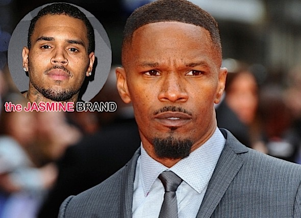 Jamie Foxx-You Change Me-feat-Chris Brown-the jasmine brand