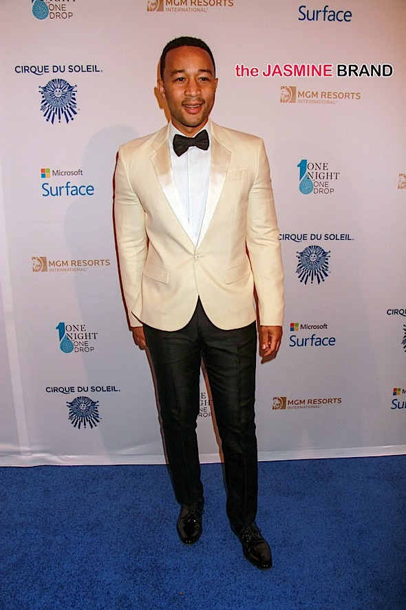 3rd Annual One Night for One Drop Fundraiser Benefiting Awareness for Water Issues Worldwide - Arrivals