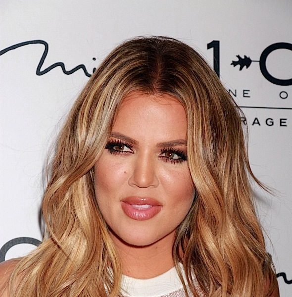 Khloe Kardashian Admits: I used facial fillers.