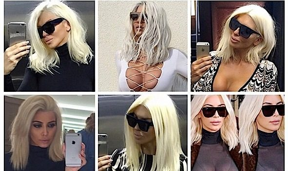 Fashion Thief? Kim Kardashian Accused of Jacking Jelena Karleuša's Style