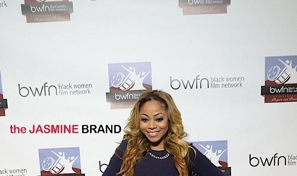 Former Destiny's Child Singer LaTavia Roberson Prepping Docu Series