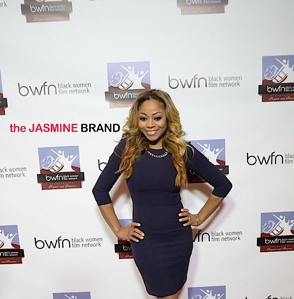 LaTavia Roberson Talks Molestation, Dealing With Drugs & Being Kicked Out of Destiny's Child