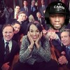 Latest Scandal Episode Falls to Season Low-50 Cent Implies Empire Music Sucks -thejasminebrand