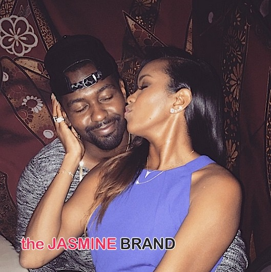 LeToya Luckett Kept Her Boyfriend, Joseph Macklin, Secret For 2 Years