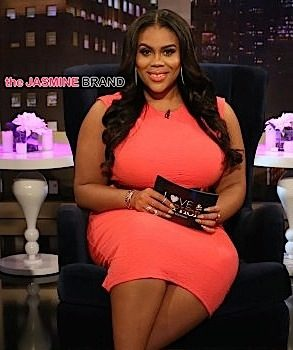Love & Hip Hop NY Reunion Airs April 6th, Nina Parker to Host