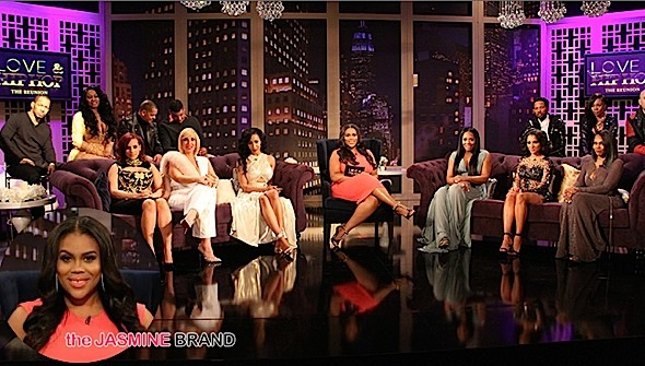 Love & Hip Hop NY Reunion Airs April 6th, Nina Parker to Host-the jasmine brand