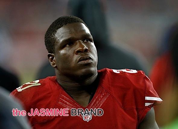 NFL star Frank Gore Settles Legal Battle Over 1.6 Million Lost by Ex-Financial Adviser-the jasmine brand