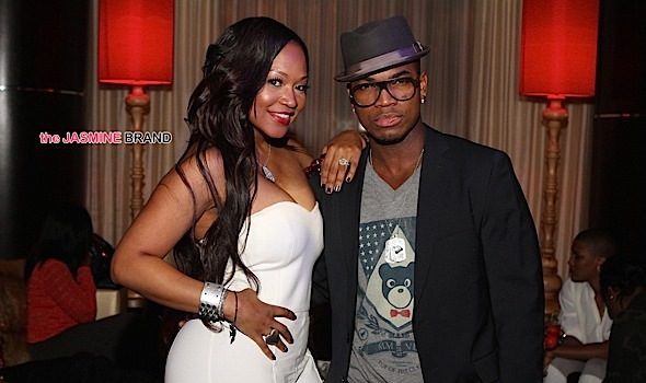 (EXCLUSIVE) Ne-Yo's Legal Battle w/ Baby Mama (Monyetta Shaw) Over Their 2 Kids Comes to an End