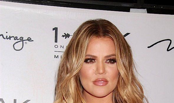 "Khloe Kardashian Apologizes for Using ""R"" Word [VIDEO]"