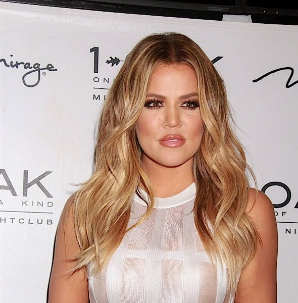 "Khloe Kardashian Apologizes for Using ""R"" Word [VIDEO]"