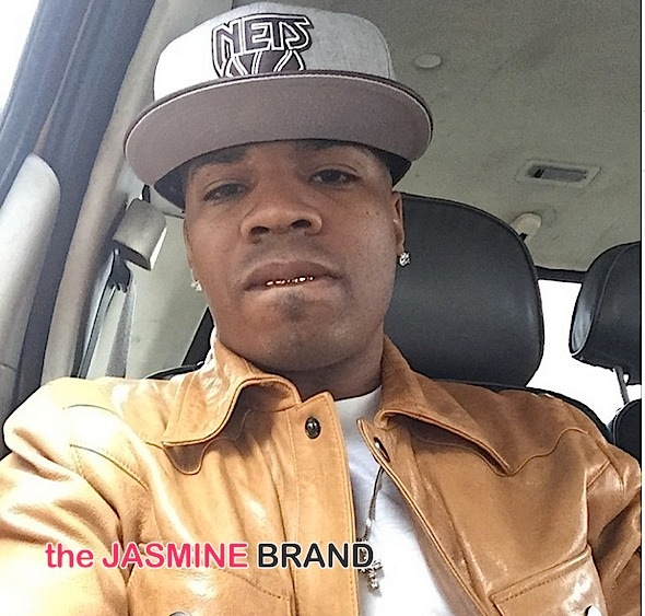 (EXCLUSIVE) Rapper Plies Settles $338K Beef w/ Lawyer Who Defended Him in Club Shooting Lawsuit
