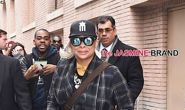 Celebrity Stalking: Raven Symone, Gabby Sidibe, Kim Kardashian, Diddy, Questlove, Tamera Mowry & Timbaland [Photos]