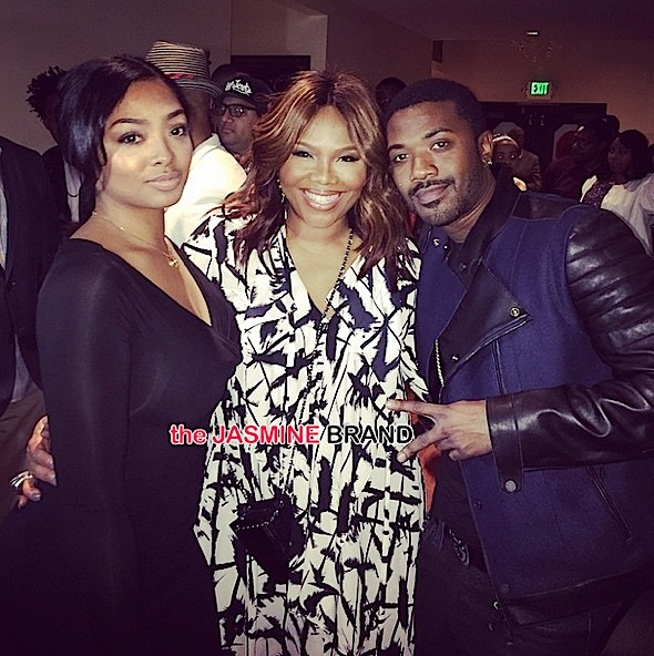 Ray J Returns to Love & Hip Hop Hollywood! Negotiates More Money, More Positivity [Photo]