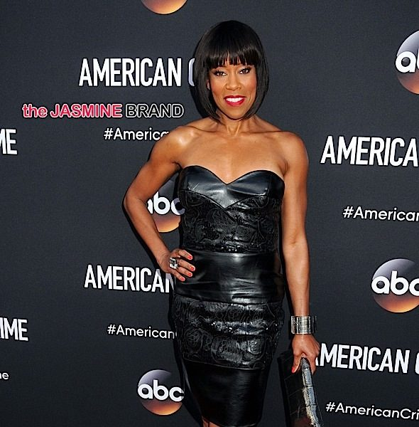 Regina King Talks Emmy Win, Directing & Love: I don't feel the pressure to be married. [VIDEO]