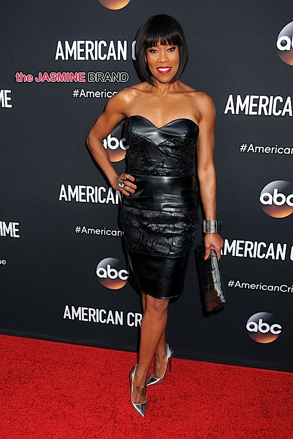 'American Crime' Series Premiere in Los Angeles