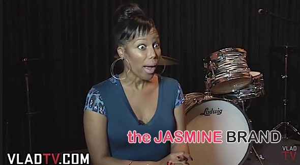 Michel'le Almost Got Shot By Dr. Dre-VladTv-5-2015-The Jasmine Brand
