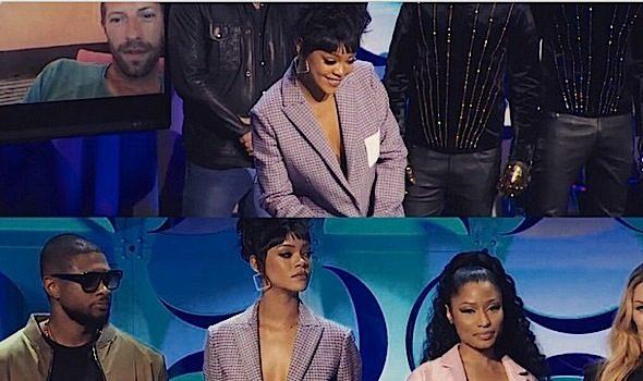 Jay Z, Beyonce, Madonna, Nicki Minaj, Rihanna Celebrate 'Tidal' Launch [Photos]