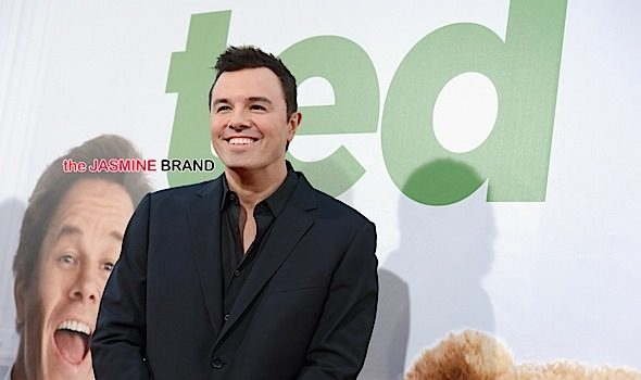 "(EXCLUSIVE) Seth MacFarlane Scores in Legal Battle Accusing Him of Stealing ""Ted"""