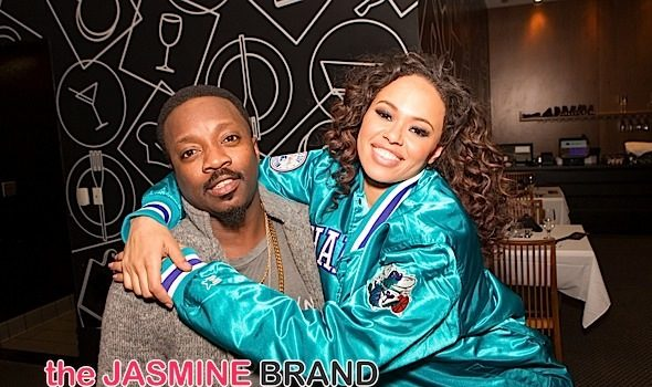 Anthony Hamilton & Elle Varner Attend Dusse Dinner Party, LeToya Luckett Hosts 'Sip & Share' + Jussie Smollett, Ginuwine, Jodeci