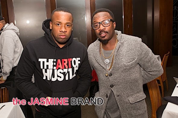 Yo Gotti, Anthony Hamilton