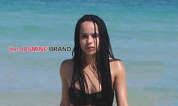 LeBron James Parties in ATL, Zoe Kravitz Goes Beachin', Kym Whitley & Simone Smith Hit 'Iconic Women' + Jada Pinkett Smith, Jeezy [Photos]