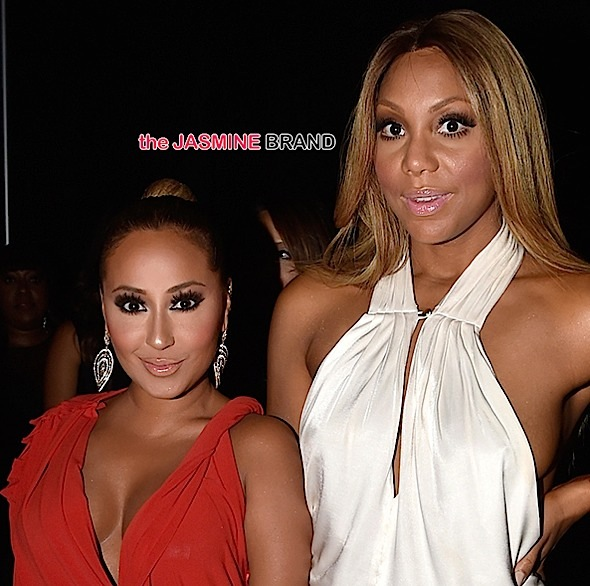 Adrienne bailon hands naked body parts of celebrities for Tamar braxton tattoo