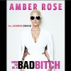amber rose-book how to be a bad bitch-the jasmine brand
