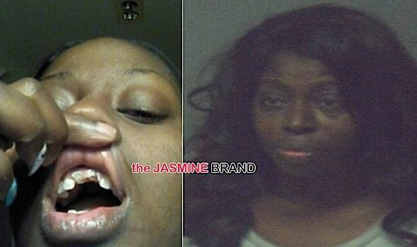 'R&B Divas' Angie Stone Arrested, Allegedly Knocked Out Daughter's Teeth
