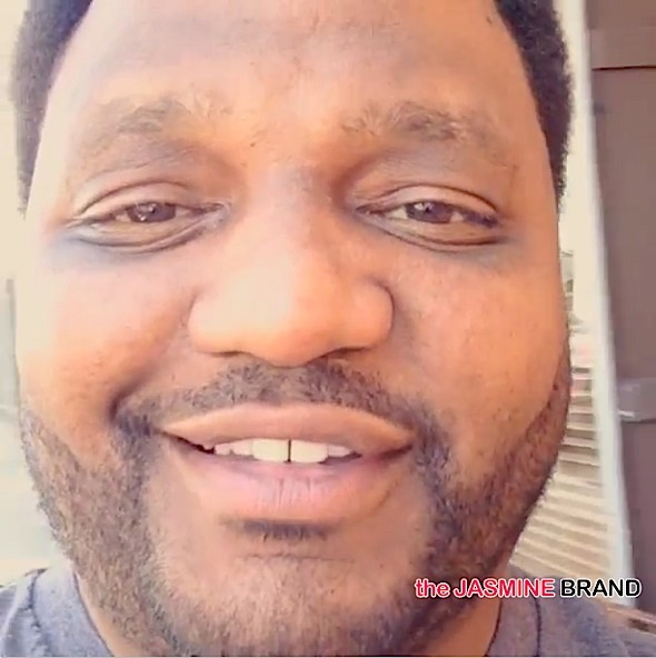 aries spears-kevin hart beef-the jasmine brand