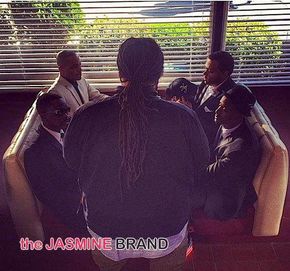 atl 2 filming-the jasmine brand