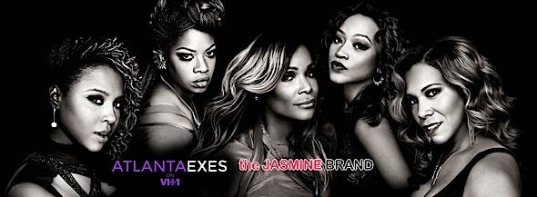 atlanta exes-the jasmine brand