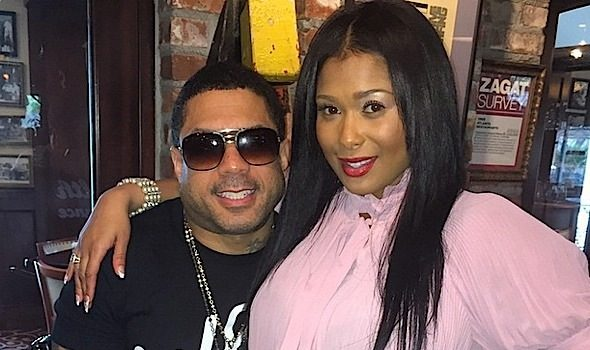 Althea Heart Slams Ex Fiance Benzino