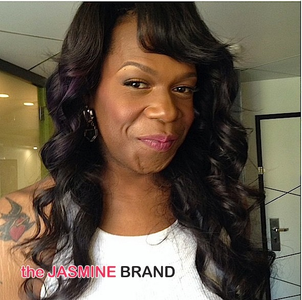 Big Freedia Tests Positive For Weed & Methamphetamine, Ordered to Halfway House